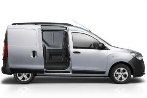 Dacia Dokker Van